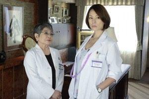米倉涼子と泉ピン子