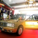 月曜から夜ふかしで紹介の「幸せになれる金色タクシー」の乗車料や予約は?名古屋以外では、東京でピンクタクシーに乗れます☆