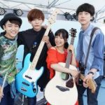 Mステ出演のザストロボスコープ(君100バンド)メンバーは竜星涼と泉澤祐希!アイオクリの歌詞やPVも