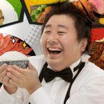 櫻井翔同級生のフォーリンデブはっしーの本名や職業(勤務先)は?夜会でmiwaと食べ歩き!