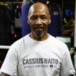 カシアス内藤の息子もチャンピオン!今現在のガン余命や妻や娘も気になる!【爆報】