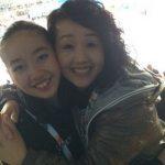 清水梨々香(清水よし子の娘)はシンクロナイズドスケーティング日本代表で可愛い!画像は?【じっくり聞いたロウ】