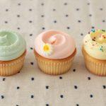 マグノリアベーカリー(日本)の新店舗の場所や再開時期は?カップケーキの作り方は?