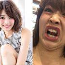 変顔が可愛くて面白い、顔芸モデルのmireiがしくじり先生に登場!本名や大学は?彼氏はいるの?